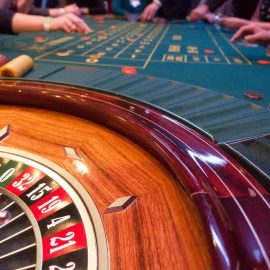 Taking Sensible Financial Risks