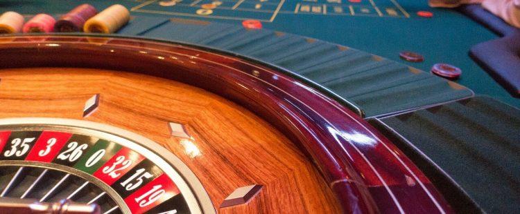 Financial Risk Casino