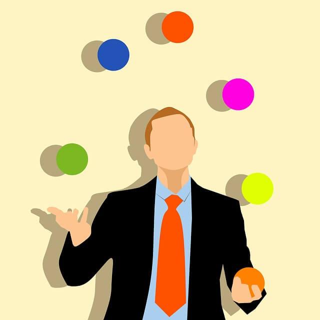juggle-finances