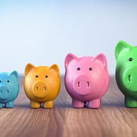 Saving Goals: What Can Your Monthly Savings Get You?