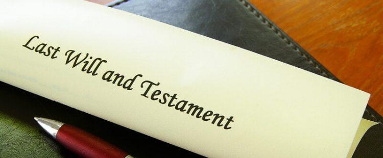 Inheritance Financial Plan